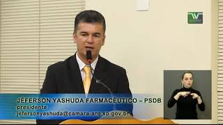 PE 30 Jeferson Yashuda