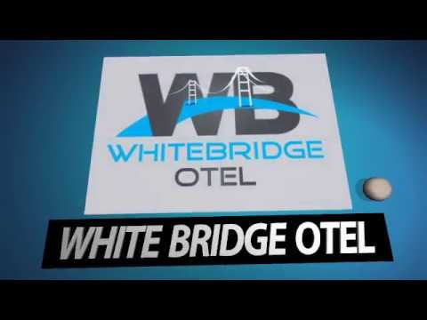 white bridge otel