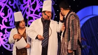 Хандинкамон дар консерти Анвар Ахмедов 2016 OFFICIAL LIVE HD