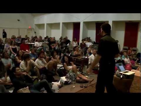 Nassim Haramein's Delegate Program presented by Jamie Janover