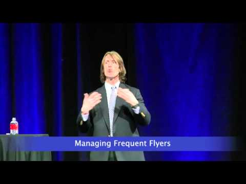 Create a World-Class Emergency Department - Managing Frequent Flyers