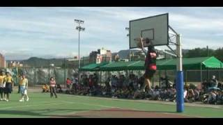 MBA達人花式街頭籃球隊(上) -- MBA Streetball