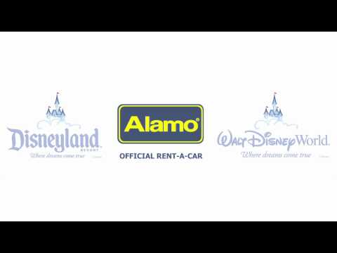 Alamo Rent A Car -- The Premier Leisure Brand For Your Clients