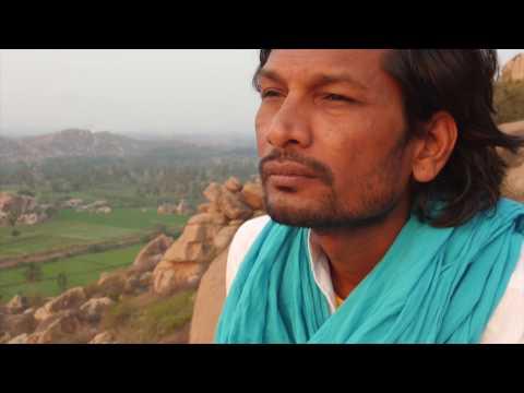 Gali Durugpappa - Hampi song