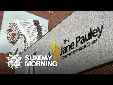Passage: The Jane Pauley Community Health Center