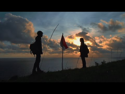 Alffy Rev - Senja & Pagi (ft Farhad) Official Music Video