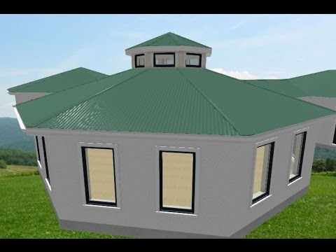 Cupola How To In Home Design Pro 2018 By Chief Architect