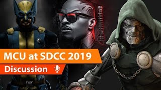 marvel studios at sdcc what to expect more