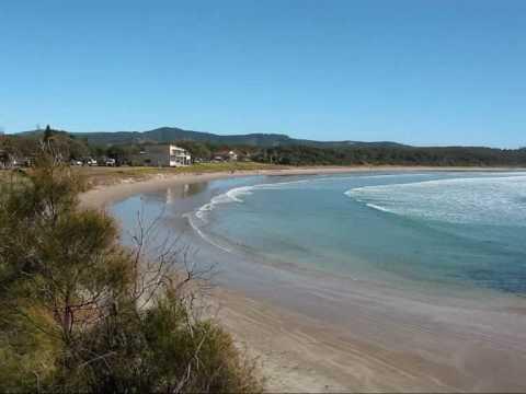 Australia's Best Beaches - Woolgoolga NSW - woolgoolga