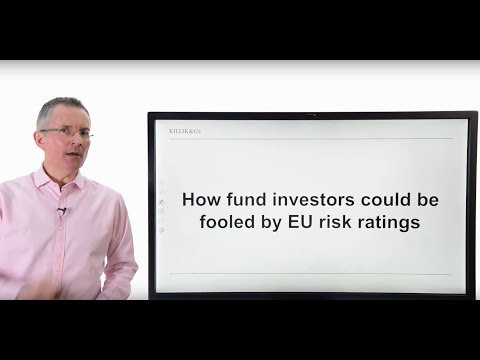 Killik Explains: Why fund investors should be wary of EU risk ratings