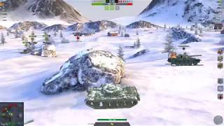 WoT Blitz T54 3.7k Requested
