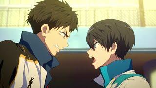 「映画 ハイ☆スピード!-Free! Starting Days-」スペシャルPV vol.8 渡辺明乃 検索動画 40