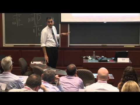 Harvard Law School Executive Education October 2014 Colloquium: Mihir Desai Pt 2