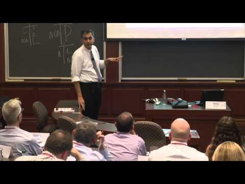 Harvard Law School Executive Education October 2014 Colloquium: Mihir Desai Pt 2