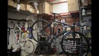 City Grounds x 6KU Track Bike Giveaway