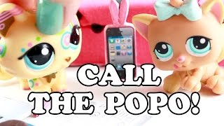 LPS - DON'T CALL THE POPO!!