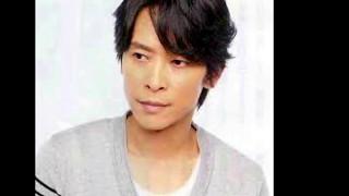 v6 と坂本昌行さんがかっこ良い^_^