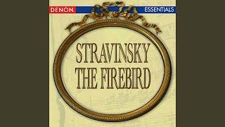 The Firebird Ballet Suite: VI. Final Hymn