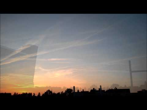 Chemtrails are destroying the ozone layer 30 05 2014 the netherlands