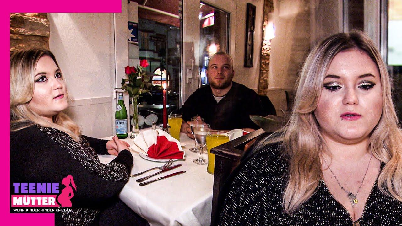 Das verfluchte 6️⃣. Jahr 😱 Trotz Romantik-Dinner kein Heiratsantrag 💍⛔   Teenie-Mütter