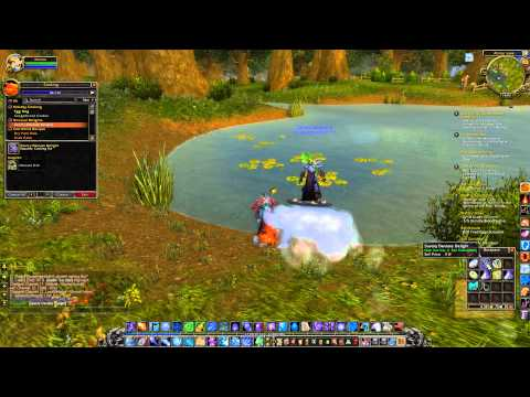 World Of Warcraft How To Cook Deviate Fishto Savory Delight.