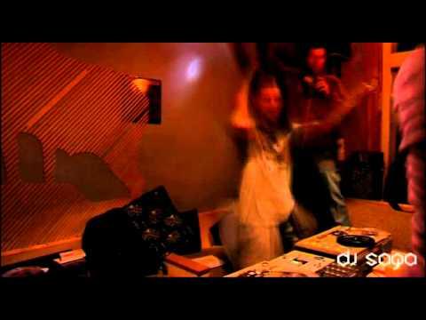 DJ SAGA TAPE's DJ .mp4