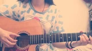Vô Hình Trong Tim Em - Mr.Siro - Guitar Cover (Hợp âm)