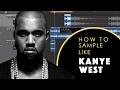 Download How to sample like Kanye West MP3 song and Music Video