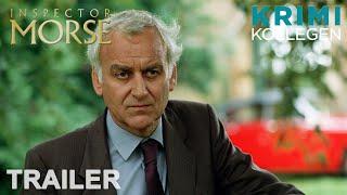 INSPECTOR MORSE - Staffel 1 - Trailer
