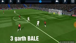 Dream league soccer 2018 top 3 ogabek