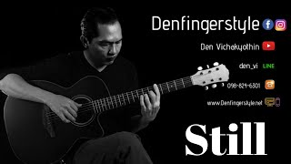 Still(Hillsong)-Fingerstyle by Den