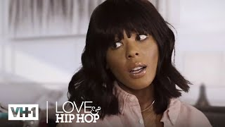Messiness & Mimosas (Ep. 2) | Masika & Moniece On Brandi's Name Drops | Love & Hip Hop: Hollywood