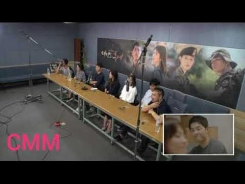 Group Commentary - Tying of Shoe Lace (SongSongCouple, Song Joong Ki, Song Hye Kyo) from YouTube · Duration:  2 minutes 11 seconds