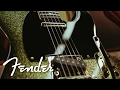 A Look Inside the Fender Custom Shop | Fender