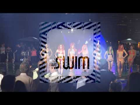 'Art Of Swim' - Art + Fashion Event @ W Fort Lauderdale