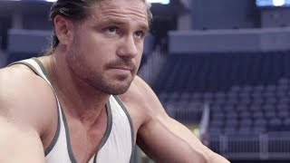 Go inside John Morrison's return on WWE Chronicle