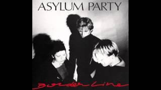 Asylum Party - Borderline (1989) Coldwave, Post Punk