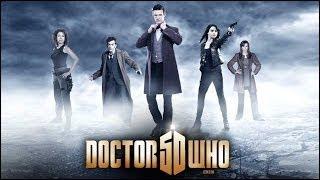 6 curiosidades sobre o seriado britânico 'Doctor Who'