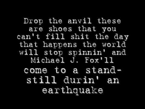 Cold Wind Blows Eminem Lyrics