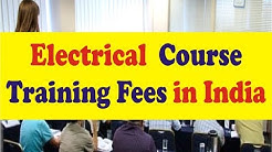 electrical course fees and training institute in india | SST Safety Institute
