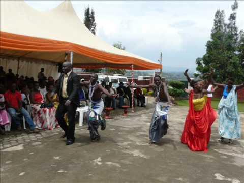 UBWIZA BW'  U RWANDA By Scientifique