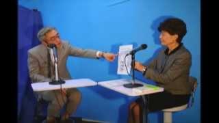 円テレビ対談 第10回「1日2食は健康の源-西式健康法-」 渡辺完爾さん