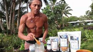 Dr Robert Cassar: Morning Breakfast Tea Elixir A Mineral Rich Way To Start Your Day To Losing Fat!