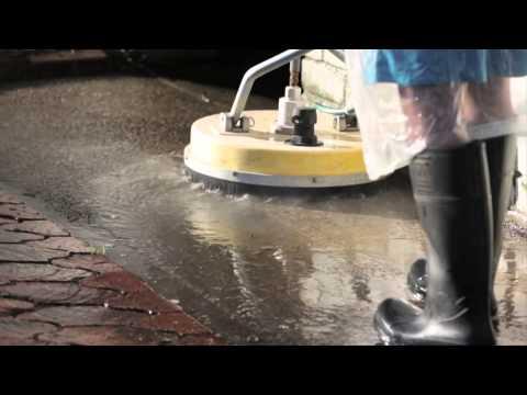 Concrete Cleaning Sydney