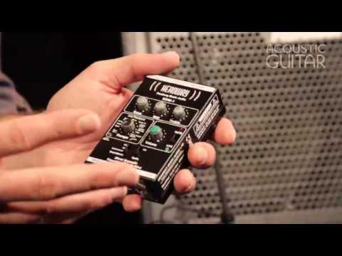 Mini ecualizador Headway EDM-1