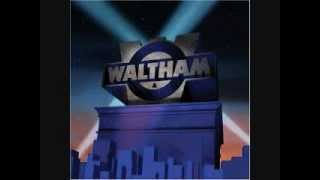 Waltham-You Gotta Let Me In