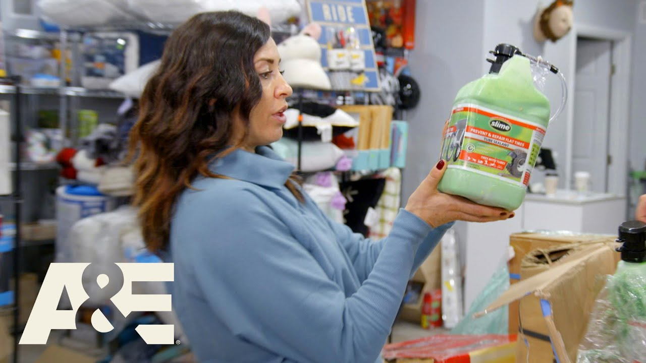 Extreme Unboxing: Bobby & Selena Buy Pallet FILLED Recreational Items (Season 1) | A&E