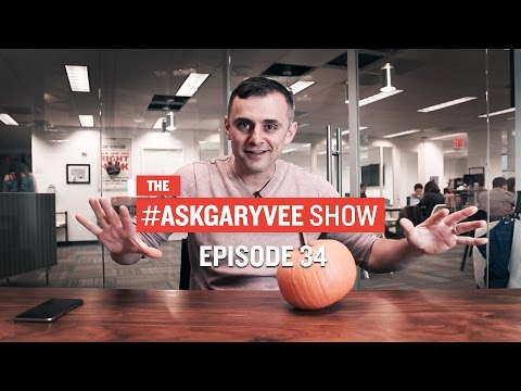 #AskGaryVee Episode 34: How to Build a Personal Brand from Nothing