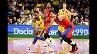 Pierre Jackson 2017\18 Euroleague Highlights  ● Maccabi Tel Aviv