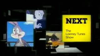 Cartoon Network - Coming Up Next (Part 1)